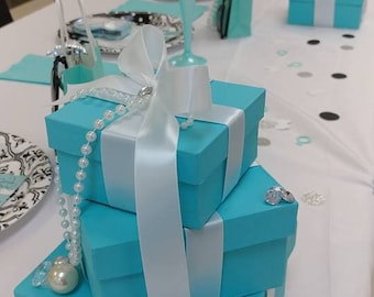 Small Tiffany & Co. Center Pieces
