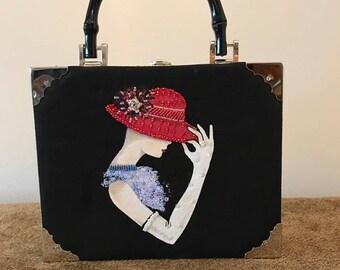Classy Vintage Handbag