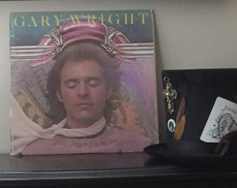 Gary Wright - Dream Weaver - Used Records  FREE standard SHIPPING. Minimum purchase of 9.99 Thru 8/31/17 Coupon Code: FREESHIP
