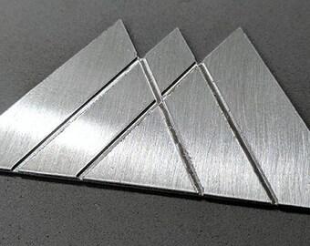 Destiny - Warlock Class Emblem - Brushed Aluminum Sticker