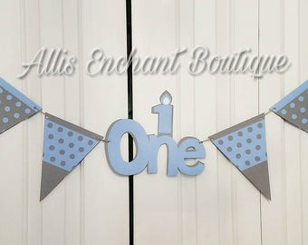 Boy One Banner Birthday First Year Birthday One  Birthday Boy Banner