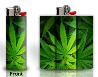 Weed Leaf Lighter