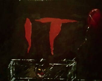 IT (original painting)