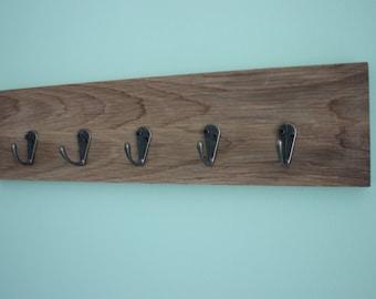 Key hanger key hook rack key rack key hooks wood wall hooks wall, decor  wall