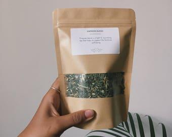 Empress Blend Herbal Tea