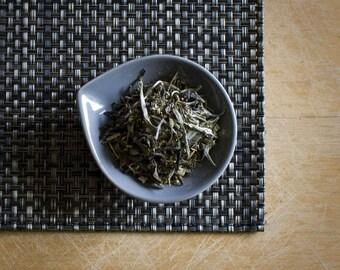 Certified Organic Four Biggies Loose Leaf Tea // 4 ounces