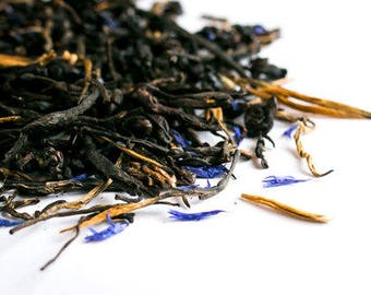 EARL GREY- Black Tea