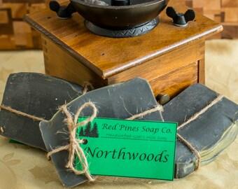 Northwoods Handmade Soap