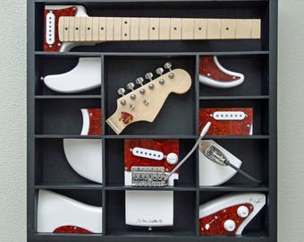 DeCon Guitar #2