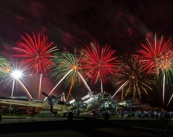 B-17 Celebration