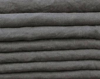 Linen tablecloth washed any color 160 x €220 107