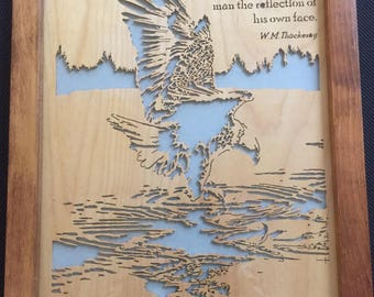 Out Back Scroll Saw Art