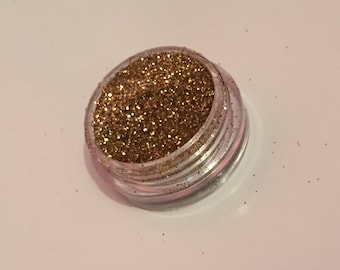 PRESSED GLITTER -sunkissed