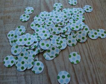 X 100 - Dino Theme-Party confetti