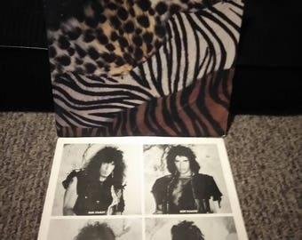 Kiss Animalize (vinyl) great record