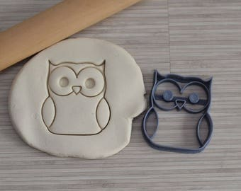 OWL - OWL cookie cutter