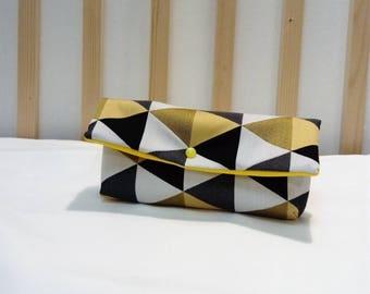 retro clutch. Bag, clutch, pouch, bag purse