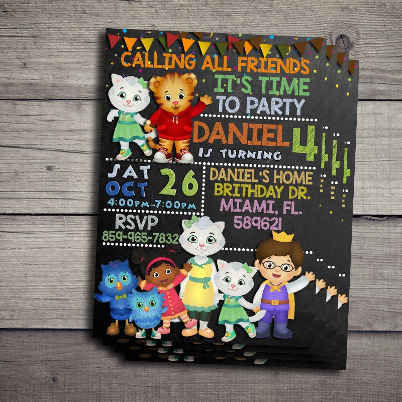 Invitations Announcements Paper Paper Party Supplies