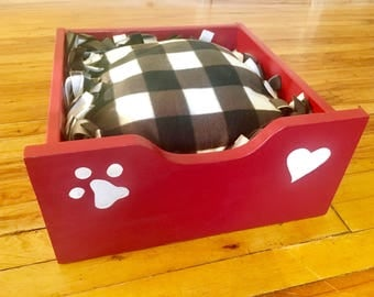 Pet bed with FREE customization