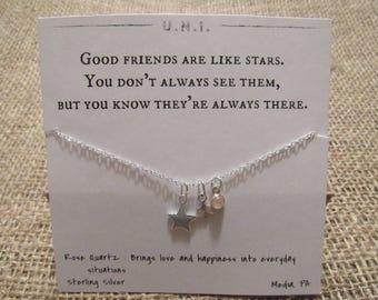 Good Friends Necklace