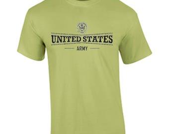 UNITED STATES ARMY T-Shirt