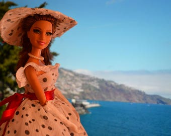 Barbie made his film
