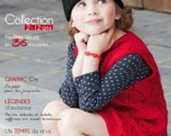 Bergère DE FRANCE - No. 168 patterns magazine