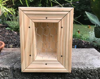 Small Frame Planter