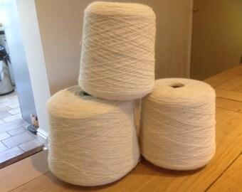 Alpaca yarn 3ply