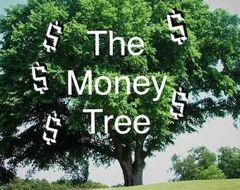 Hypnosis The Money Tree Hynotherapy