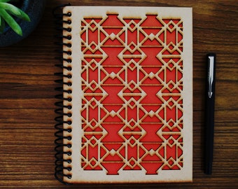 90 sided Spiral Bound Blank Book/Spiral binded blank book/Personal Diary/Sketchbook/