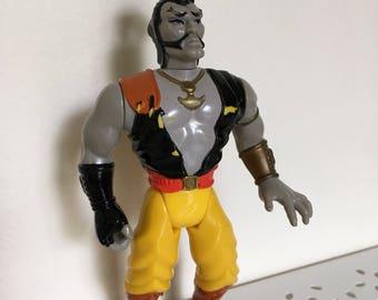 Pirates of Dark Water, Ioz. 1991, forgotten 90s toys, action figure