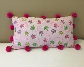 Princess Pillow Handmade