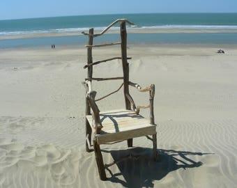 Driftwood Chair line Robinson