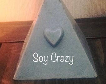 Pyramid Scented Candles, Top Quality!