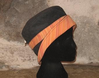 CLEARANCE Hat women winter TT 57 cm