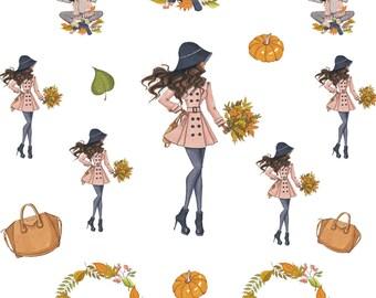 Fall Deco - Tanya