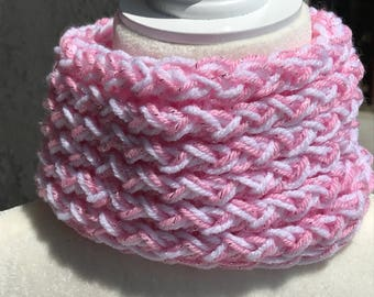 Handmade Knitted Toddler Ear Warmer/Headband Item #4003A