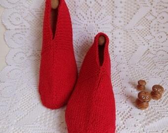 Night slippers Miss Anna Corida