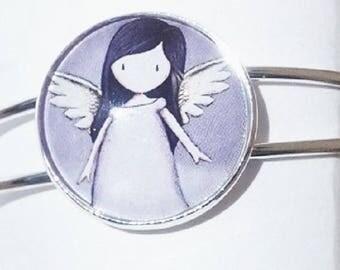 girl/Angel pattern bracelet