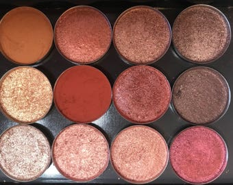 Formulated the execellent eyeshadow base