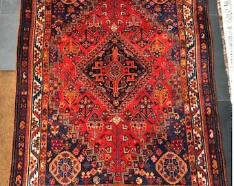 CERISA Vintage Persian Rug