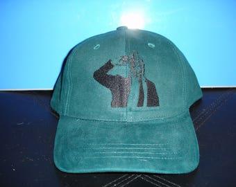 grenade head hat
