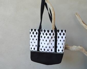 tote bag, handbag