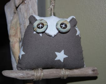 The OWL, OWL decoration to hang!