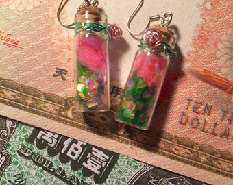 Fairy Dust - Wild Roses
