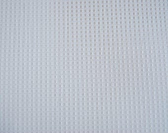 Ultra Stiff Plastic Canvas for Bag Bottoms, available in two sizes