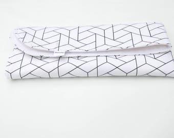 diaper change mat