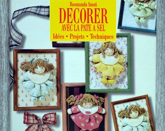 Book decorating with Makin (hobby)