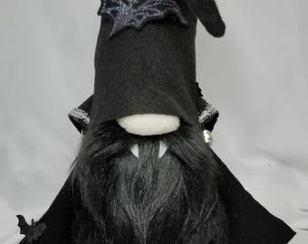 Nordic Gnome 116 Devant'e the Vampire